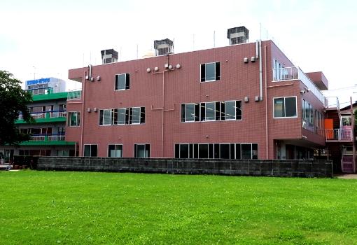 八千代キャンパス
